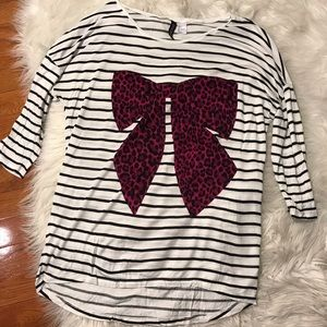 H&M Graphic Top